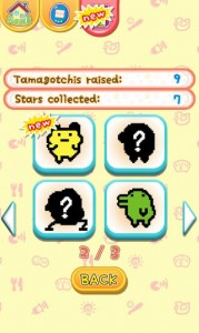 Tamagotchi L.i.f.e