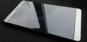 Filtradas imágenes del Xiaomi-Mi 3