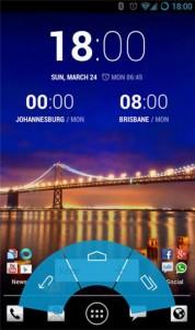 Pie Controls CyanogenMod