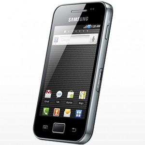 Samsung Galaxy Ace 3 podría estar disponible en Mayo