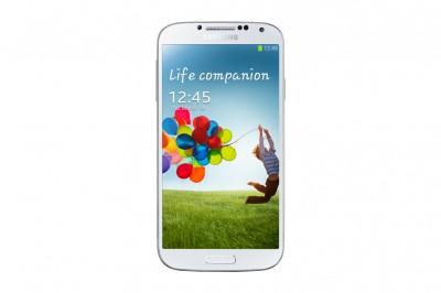 Samsung Galaxy S4 Oficial