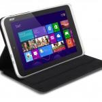 Acer Iconia W3 Black case