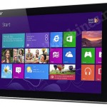 Acer Iconia W3 a