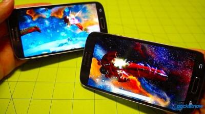 Galaxy S4 Exynos 5 Octa vs Snapdragon 600