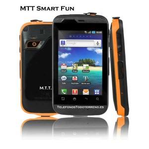 MTT Smart Fun