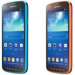 Samsung Galaxy S4 Active 4
