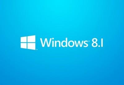 Descargar Windows 8.1 Preview gratis