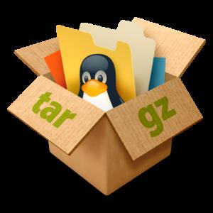 Comprimir Descomprimir Linux
