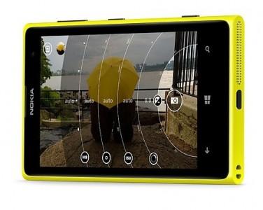 Nokia Lumia 1020 Nokia Pro Camera