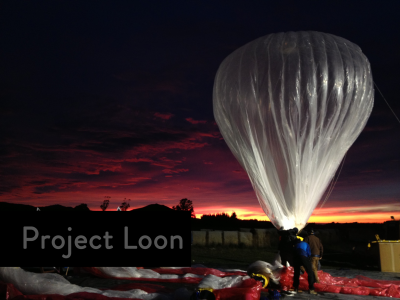 Project-Loon-Google-X-Raven-Aerostar-balloon