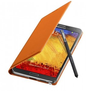 Samsung Galaxy Note 3 Flip Cover S Pen