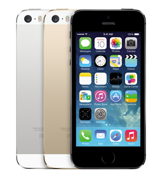 Vodafone and Movistar Also Will Launch The IPhone 4 in Spain