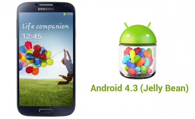 Samsung-Galaxy-S4-Android-4-3