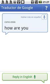 4 cosas del nuevo Google Translate que te van a sorprender