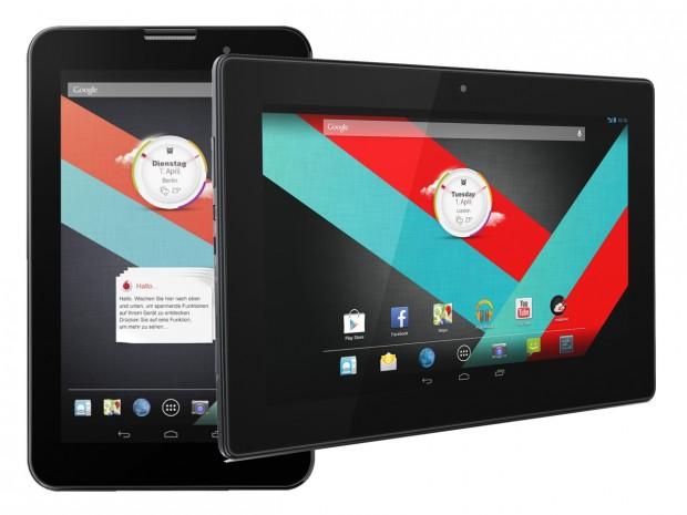 Vodafone Smart Tabe 3