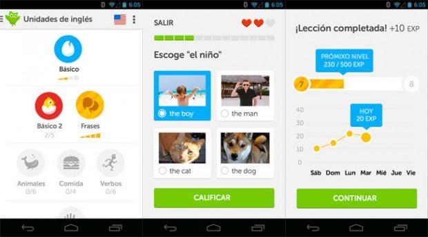 Duolingo-para-Android