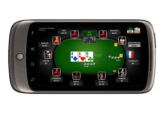android-poker-app