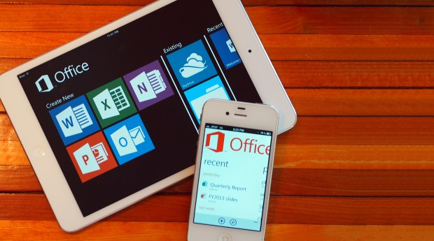 Office es totalmente gratis para Android e iOS