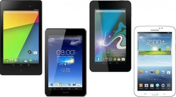 Tablet de Samsung con pantalla 2K