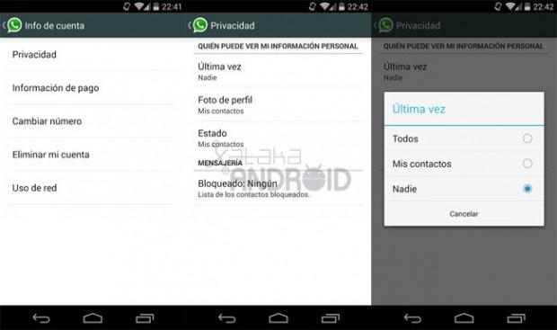 whatsapp-android-ultima-conexion