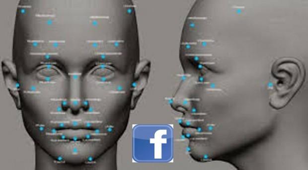 Deepface-Facebook