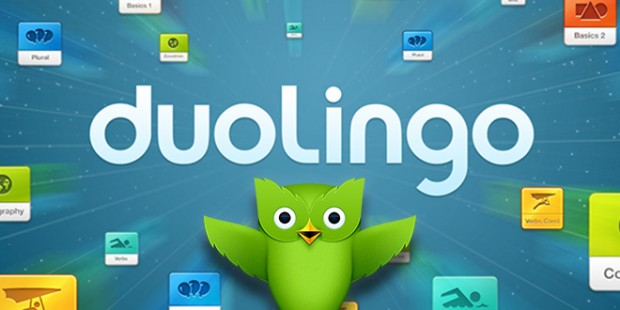 Duolingo-Ingles