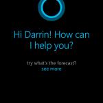 Principal Cortana