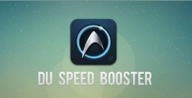 DU Speed Booster, el optimizador gratuito para móviles