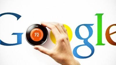 La publicidad de Google: también en nuestros frigoríficos