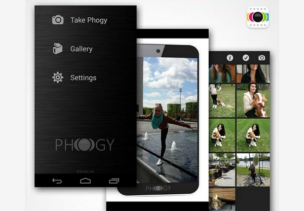 Phogy-Android