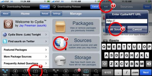 No todo es Apple Store en iphone