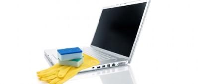 Mantén limpio tu ordenador, Tablet y Smartphone