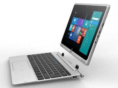 Notebook o Tablet. ¿Qué tal ambas al mismo tiempo?