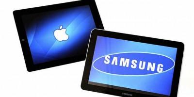 Apple y Samsung saldan cuentas