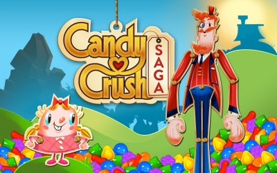 Candy Crush Saga y su dictadura