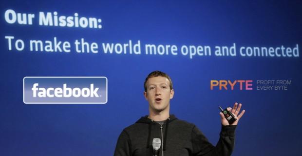 Facebook-Pryte