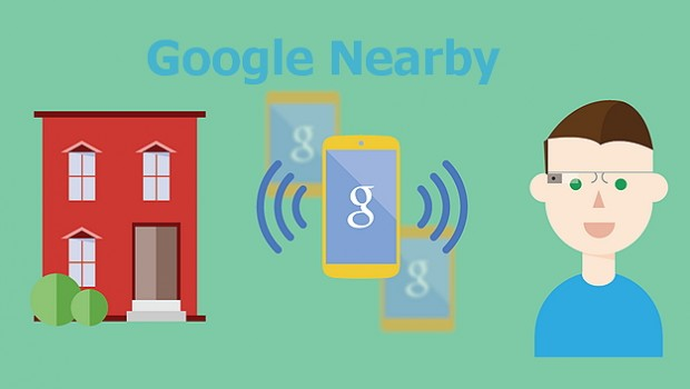 Google-Nearby-Android
