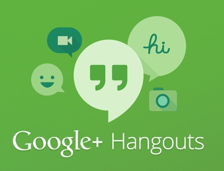 Hangouts-android-apps