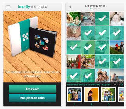 Imprify-PhotoBook