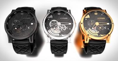 Un paso de gigante para los Smartwatch: Kairos