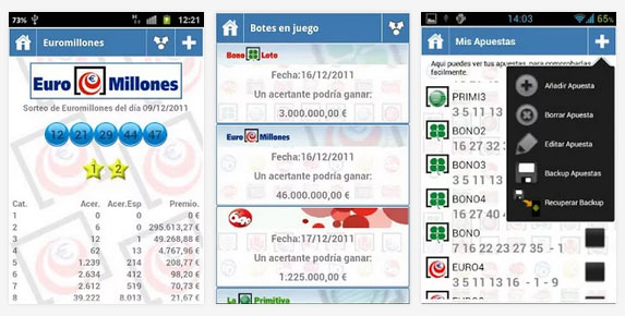 Loteria-Android