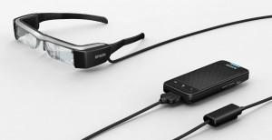 """Continúa la guerra de las gafas virtuales: Metaio y su """"Thermal Touch"""""""
