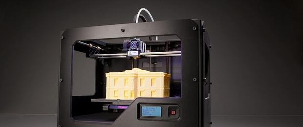 3D printed: Consiguen imprimir fruta comestible