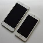 La pantalla de zafiro solo llegará a los iPhone más grandes