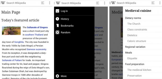 wikipedia-android-apps