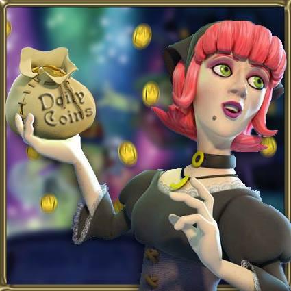 La secuela de Bubble Witch Saga, ya disponible para Smartphone