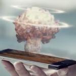 Estar Takee: ya está aquí el primer Smartphone con tecnología holográfica