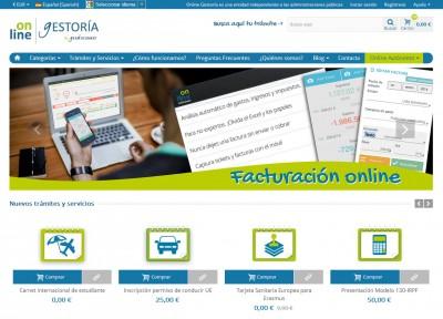 Online-Gestoria