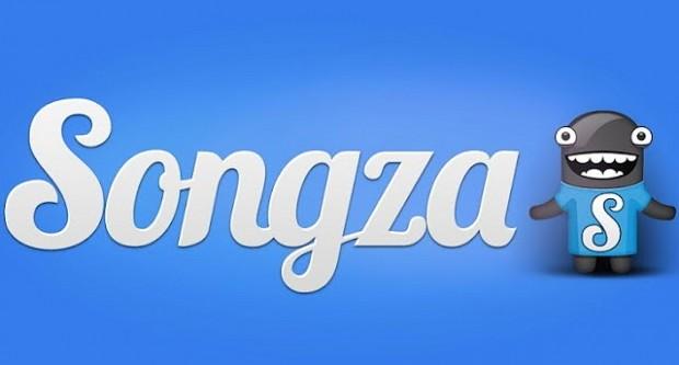 Songza-iOS