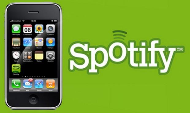Spotity-iOS